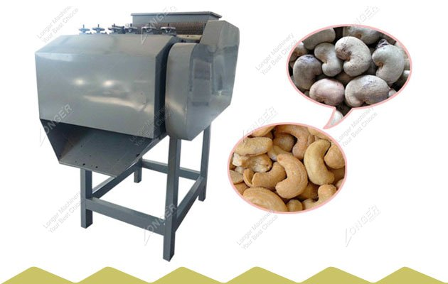 Automatic Cashew Nut Shell Removing Machine Manufacturers|Cashew Nut Cracking Machine Price