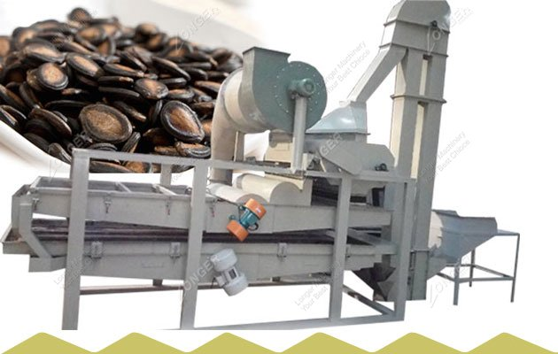Industrial Melon Seed Shelling Machine for Sale|Melon Seed Shell Peeling Machine for Business