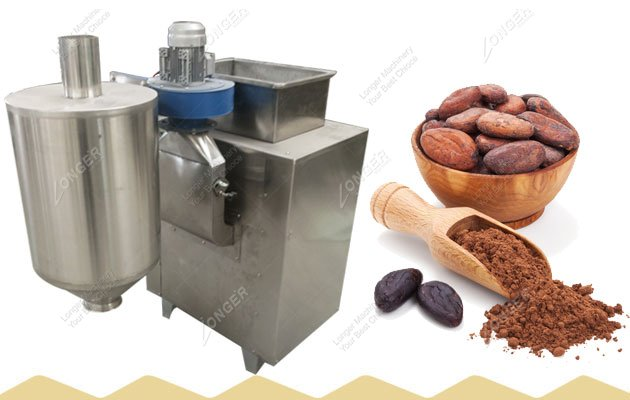 Cocoa Bean Peeling Machine Price|Cocoa Bean Processing Machinery