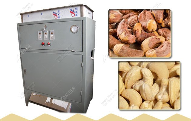 High Efficiency Cashew Nut Peeler for Business|Cashew Nut Decorticator Machine Suppliers