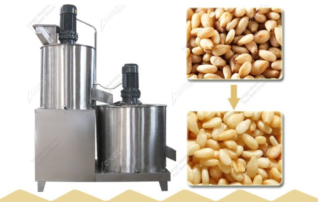 Automatic Sesame Seed Peeling Machine Suppliers|Industrial Sesame Peeler Machine Price China