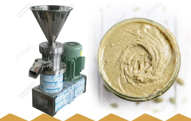 Sunflower Pumpkin Seed Butter Grinder Machine Manufacturers
