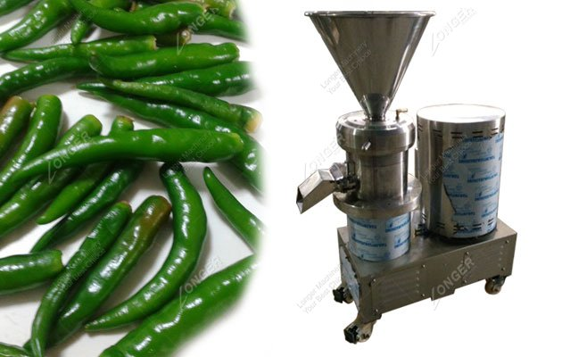 Crushed Pepper Making Machine Manufacturers