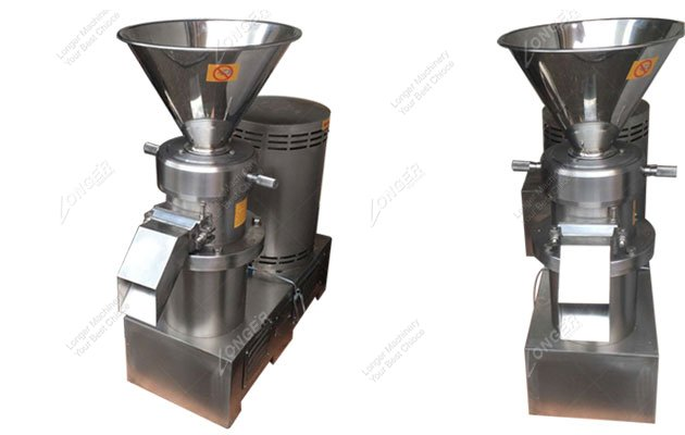 Pepper Crushing Machine for Sale