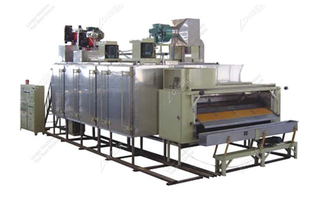 Sesame Seed Roasting Equipment for Sale