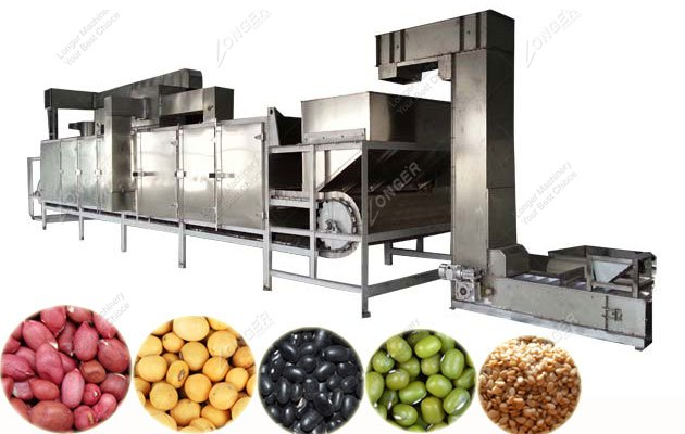 Seed Roaster Manufacturers