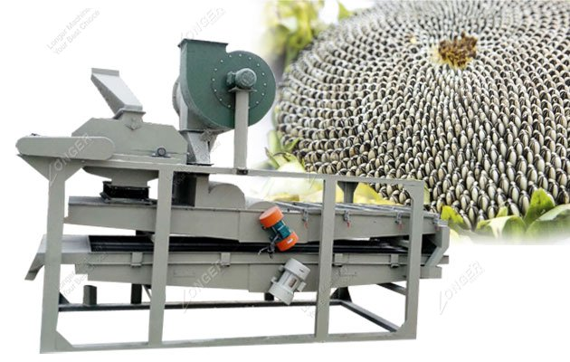 Shelling Sunflower Seed Machine Suppliers