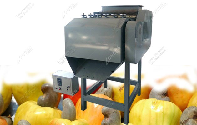 cshew nut shell removing machine
