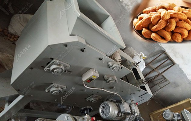 Cashew Nuts Shelling Machine Suppliers