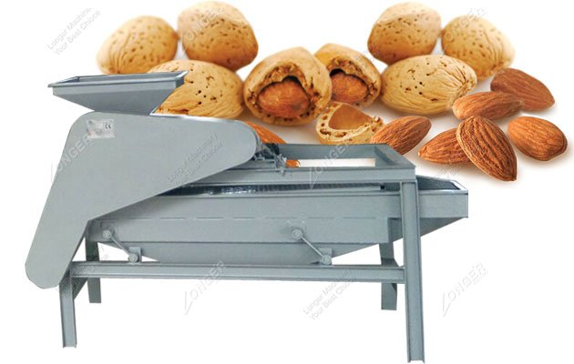 Best Hazelnut Cracking Machine for Sale