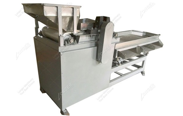 Almond Dicing Machine for Sale