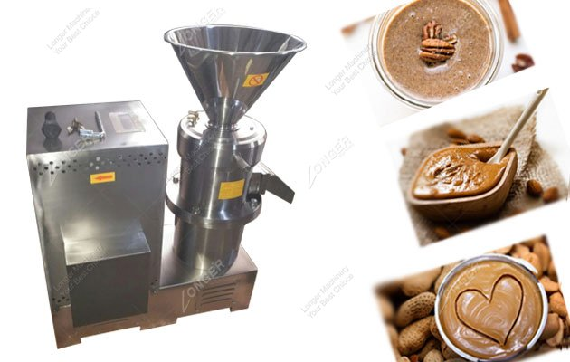 Almond Paste Grinding Machine for Sale